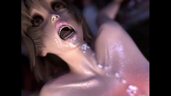 Hina:Fuck me harder--HMV