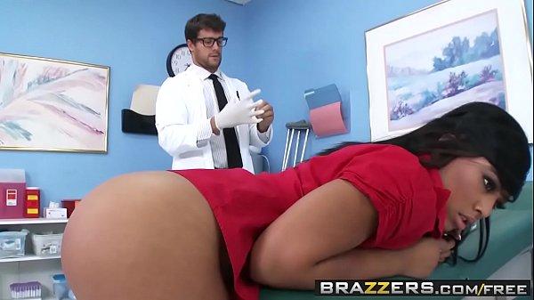 Brazzers – Doc Loosen Up My Throat