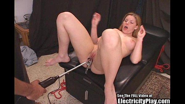 Электро бдсм порно