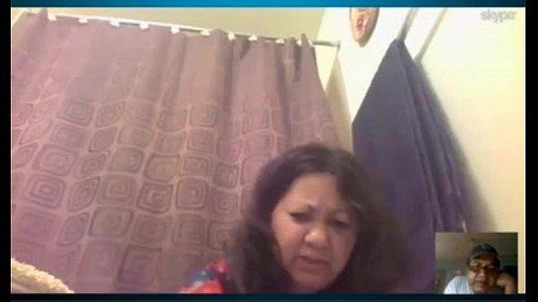 Инцест с мамой на скрытую камеру в вк