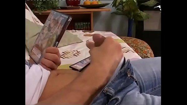 Зрелая тетя дала парню пососать клитор и анус смотреть онлайн