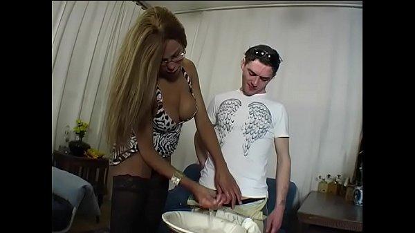 Секс росказы трансов домахозяек