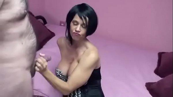 Немецкие порнофильмы с пожилыми дамами
