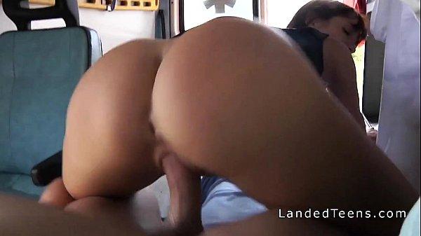 Sexy secretary ass