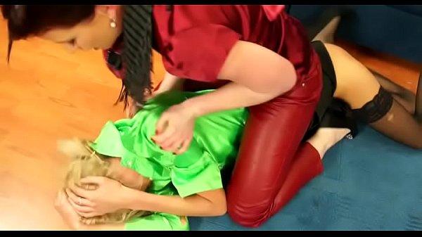 Эротическое видео прекрасных девушек