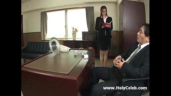 Смотреть видео порно секретарши онлайн смотреть
