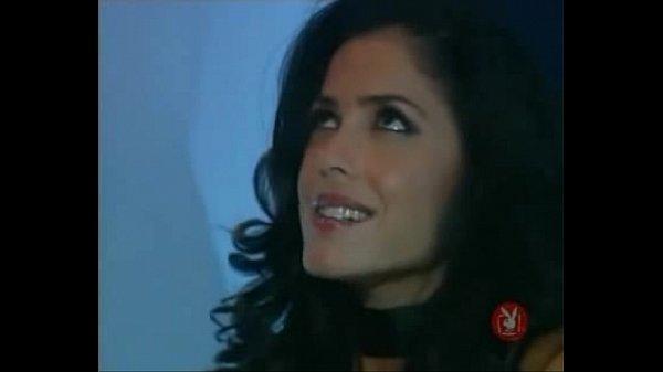 Pamela David  - Sueños Eroticos - Playboy TV 2010