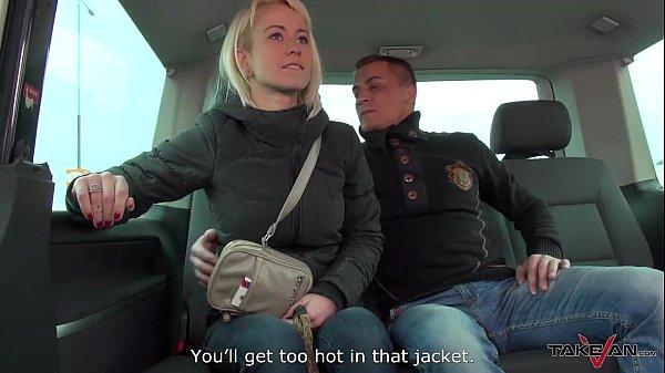 Apologise, wifes fucking trangers in cars something