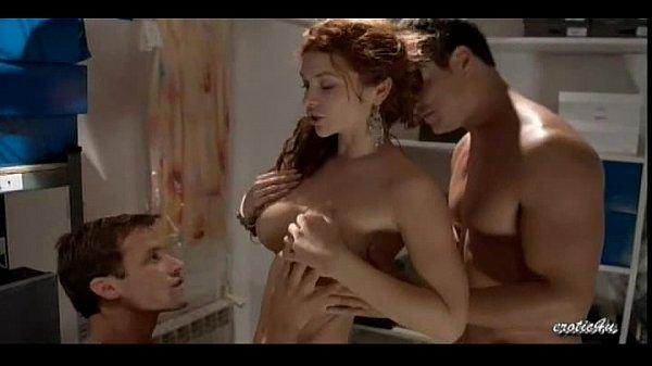 naked dailymotion sex scene