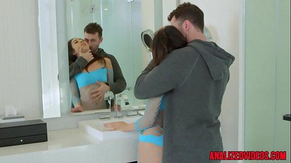 Реальное российское домашнее порно