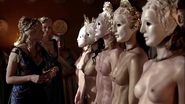 эротические фильмы связанные с цирком - 14