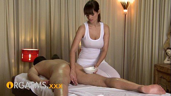 Женский оргазм от массаж онлайн