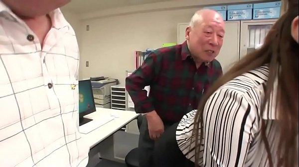 5 old man fuck