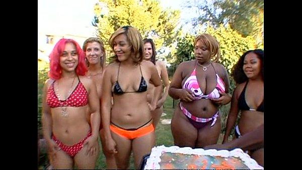 Big ass orgy pics