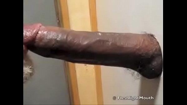 White Guy's Crave Big Black Cocks 2