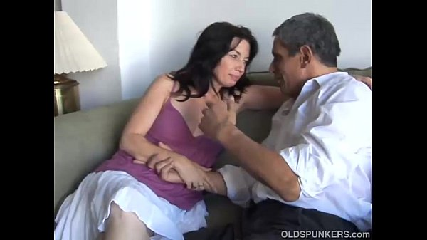 Mature latina really likes my dick
