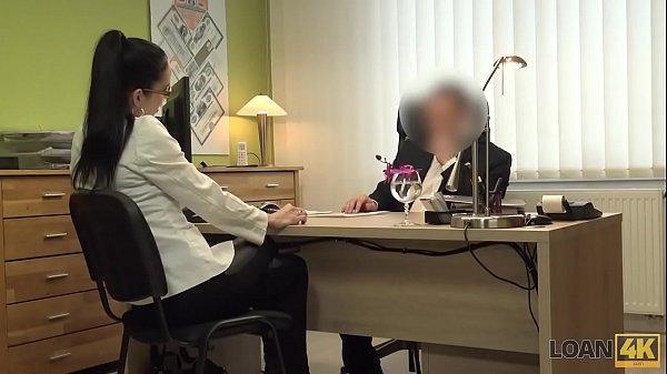 Порно за деньги с риэлтором