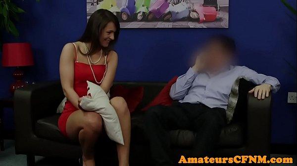 Порно девишник нежный минет на вечеринке