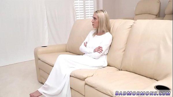 Порно hd упитанная блондинка