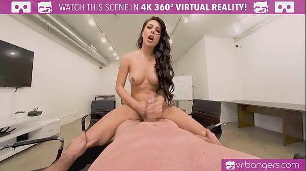 Порно с начальницей трансом