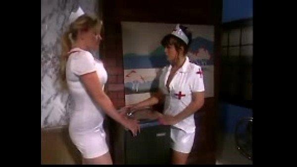 Секс приключения похотливых медсестёр