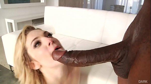 Dahlia Sky Enjoys Big Black Cock