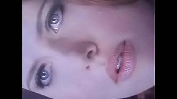 My huge cum tribute on Scarlett Johansson 2