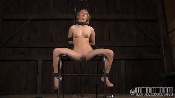 Моя секс рабыня