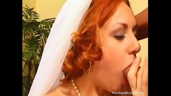 Видео трахнул невесту против воли