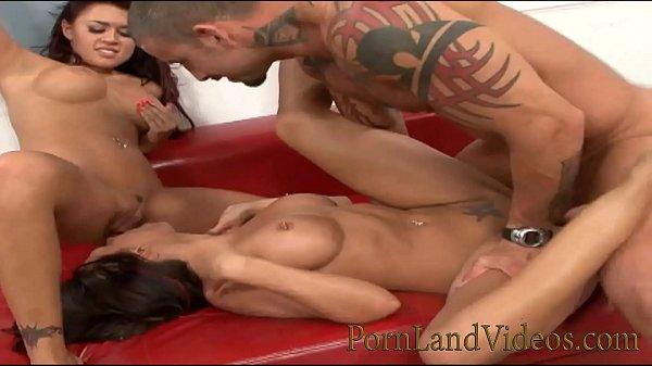 Порно с латинкой джолиет