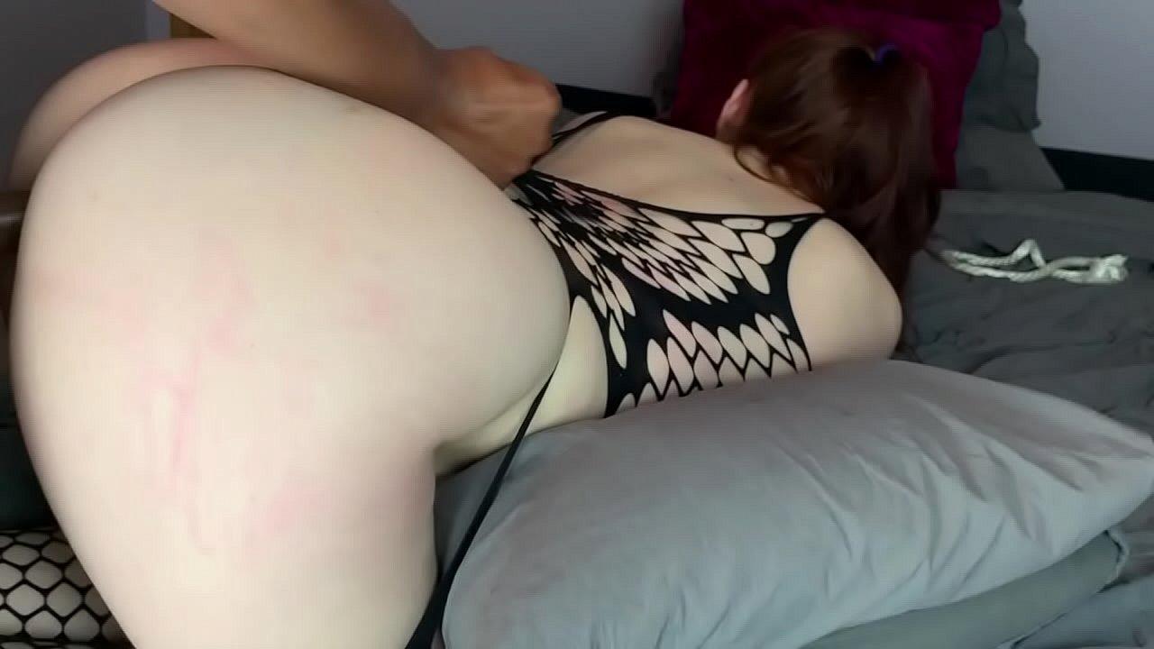 8 Apellidos Vascos Porno pelirroja con el culo todo lleno de leche
