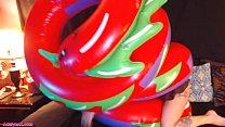 AdalynnX - Inflatable H...