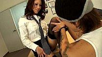 Latina hot mama