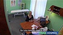 FakeHospital Doctors co...
