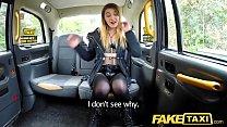 Fake Taxi Horny hot stu...
