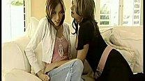 Mother Seduces Daughter...