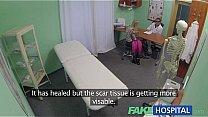 Fake Hospital Hot blond...