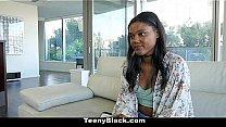 Teenyblack- Hot Ebony T...