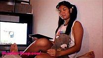 Thai Teen Heather Deep ...
