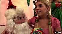WANKZ- Oh So Bad Santa