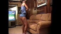 sexy brown ass