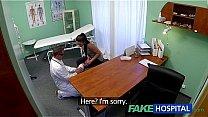 FakeHospital Dirty milf...