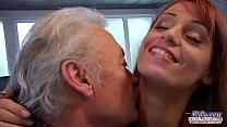 Old Man Falls In Love W...
