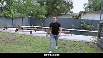 BFFS - Sexy Teens Fucke...