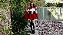 Amber Hahn Little Red A...