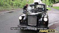 Fake Taxi Slim redhead ...