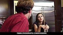 FamilyHookups- Horny St...