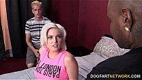 Jenna Ivory Saves Her B...