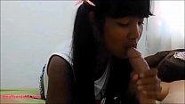 HD Tiny Asian Thai Teen...