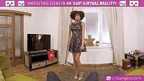 VRBangers.com Hot Ebony...